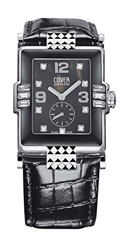 Cover Switzerland Co131 05 Damenuhr