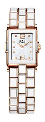 Cover CO141 RPL2M CER Damenuhr
