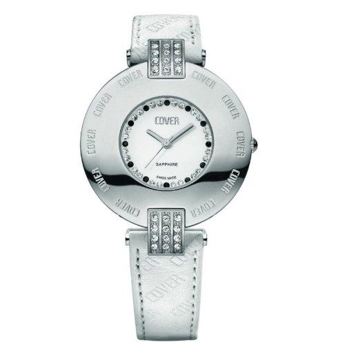 Cover Damen Uhr Co143 02