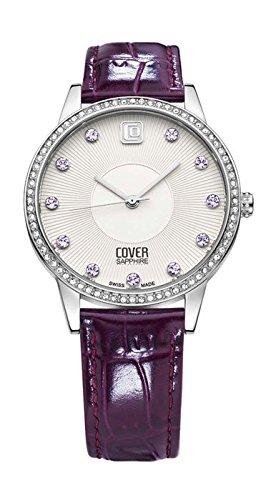 Cover Armbanduhr CO153 03 Damenuhr