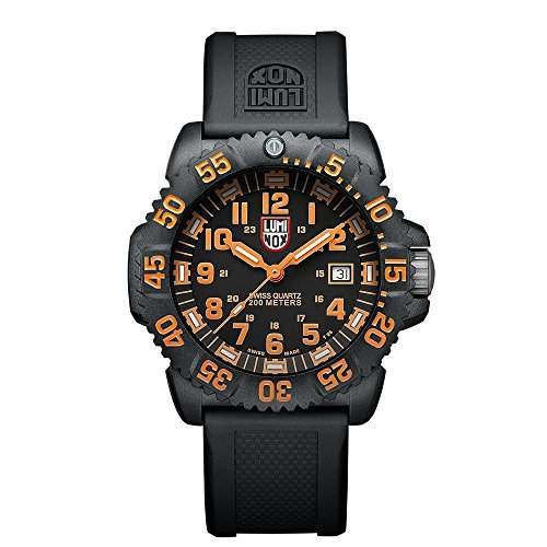 Luminox Herrenuhr Quarz LU3059