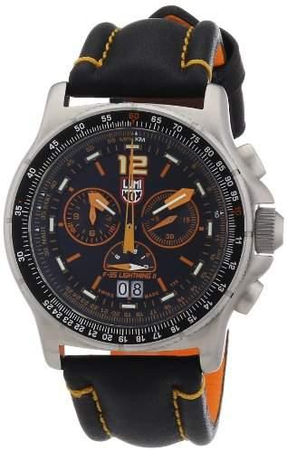 Luminox Herren-Armbanduhr F-35 Ligthtning II 9388