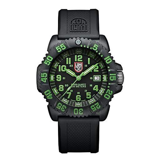 Luminox Herrenuhr Quarz LU3067