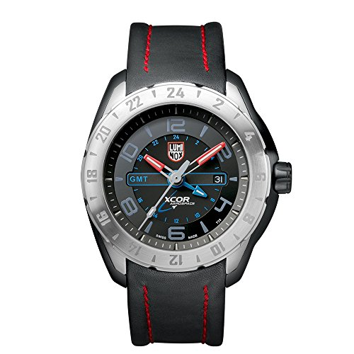 Luminox XCOR Aerospace Analog Quarz Leder XU 5127
