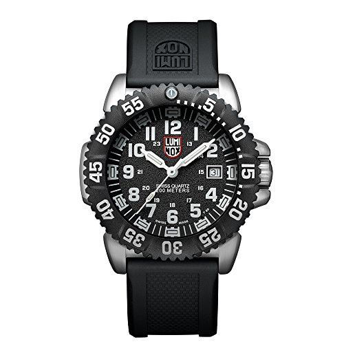 Luminox Navy SEAL Steel Colormark Analog Quarz Plastik XS 3151 NV