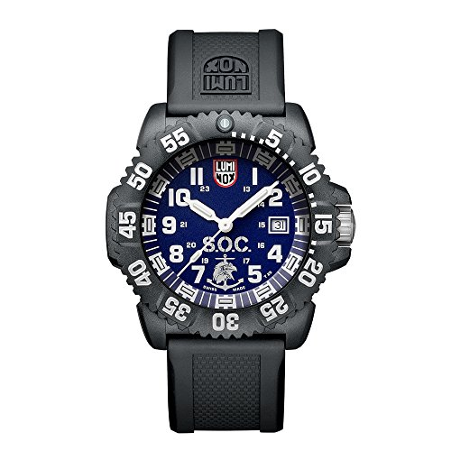 Luminox LSOC Analog Quartz Plastik XS 3053 SOC SET