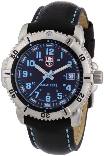 Luminox Steel Colormark 38 mm 7253