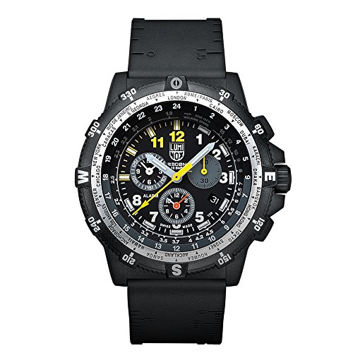 Luminox RECON Leader Chronograph Quarz Plastik XL 8842 MI SET