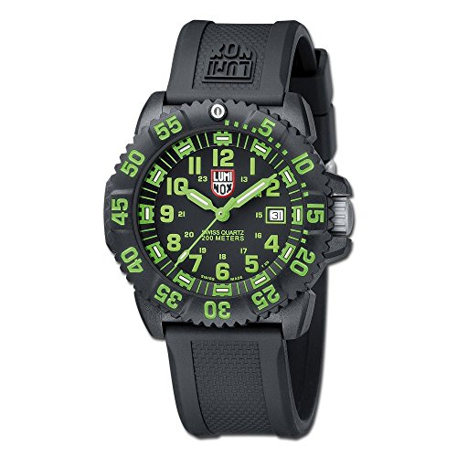 Luminox US H3 Militaeruhr US Navy SEAL 3067