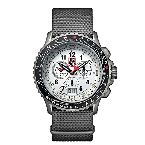 Luminox F 22 RAPTOR Chronograph Quartz Nylon XA 9249