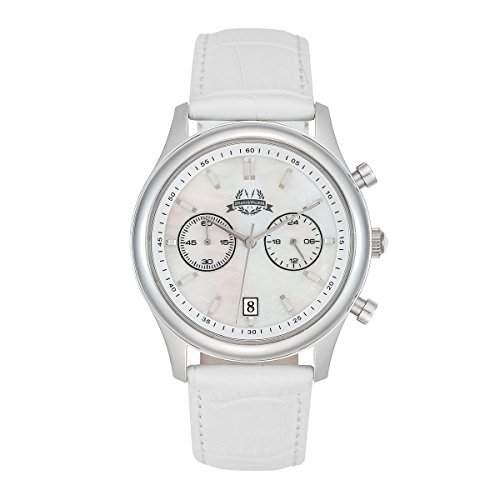 Spears & Walker Damenuhr Alexandria 10070013 Chronograph Damenuhren Armbanduhr Uhren Uhr Armbanduhren Damen