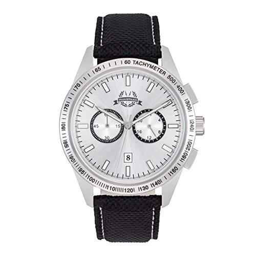 Spears & Walker Herrenuhr Lexington 10070030 Chronograph Herrenuhren Armbanduhr Uhren Uhr Armbanduhren Herren