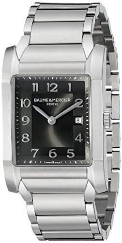 Baume et Mercier Hampton Quarz 10021
