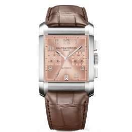 Baume et Mercier Hampton Automatik Chronograph 10031