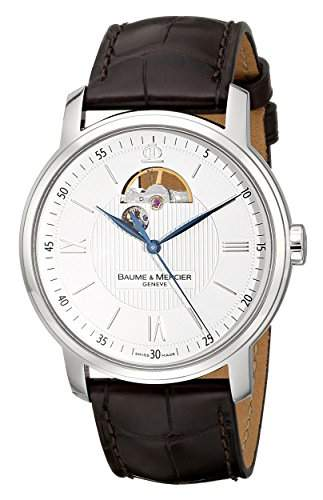 Baume et Mercier Classima Executives 8688