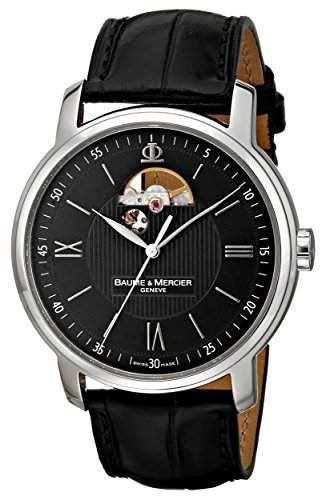 Baume et Mercier Classima Executives 8689