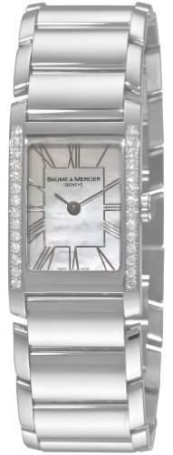 Baume et Mercier Hampton Classic 8748