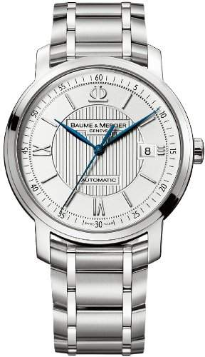 Baume et Mercier Classima Executives 8837