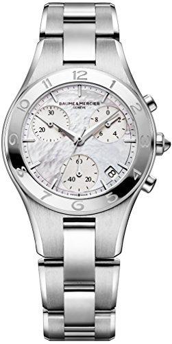 Armbanduhr BAUME MERCIER MOA10012