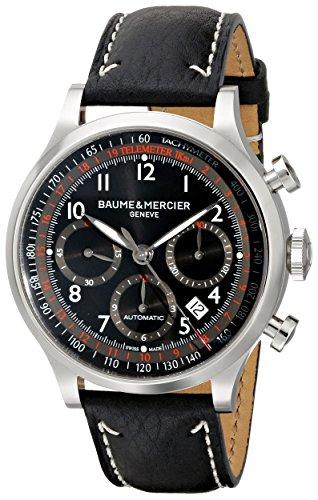Baume Mercier Armbanduhr 10001