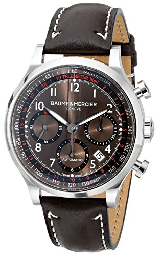 Baume Mercier Armbanduhr 10002