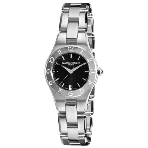 Baume Mercier Armbanduhr 10010