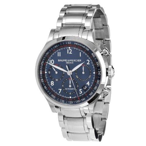 Baume Mercier MOA10066 Armbanduhr Herren