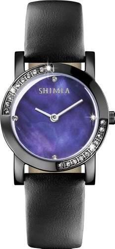 SHIMLA SH 725W Armbanduhr - SH 725W