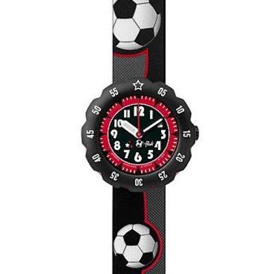 Flik Flak Soccer Star Jungen Uhr FPSP010
