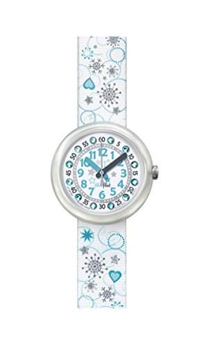 Watch Flik Flak FTNP001 GIRLS CHRISTMAS