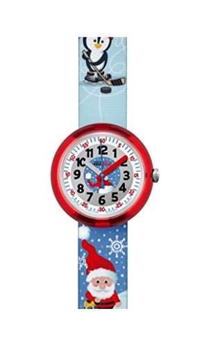 Watch Flik Flak FTNP002 BOYS CHRISTMAS