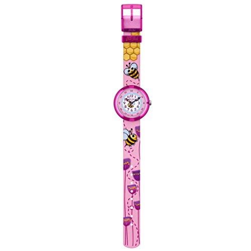 Uhr FlikFlak fuer Mixte Enfant zfbnp044