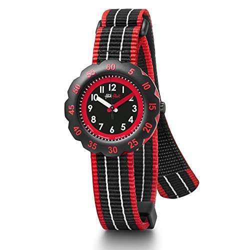 Watch Flik Flak FPSP011 BLACK STYLE