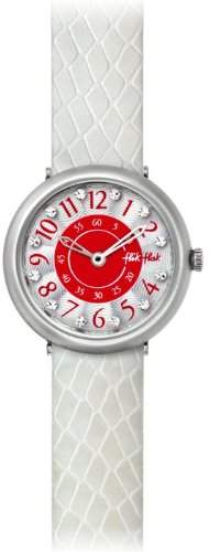 Flik Flak Kinderuhr DREAM IN RED FCN013