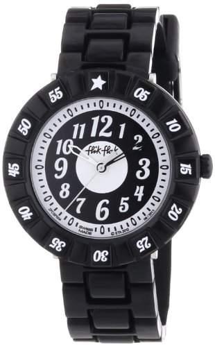Flik Flak Watches Unisex-Armbanduhr Analog Quarz Plastik FCSP004