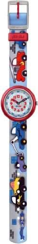 Flik Flak Watches Jungen-Armbanduhr Analog Plastik FTB017