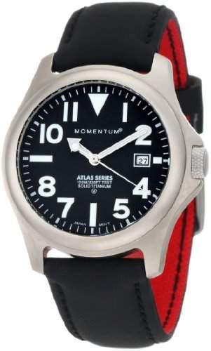 Momentum Herren-Uhren Quarz Analog 1M-SP00B12B