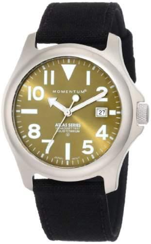 Momentum Herren-Uhren Quarz Analog 1M-SP00G6B