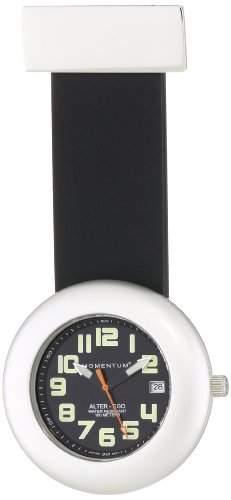 Momentum Unisex-Armbanduhr Alter Ego FOB Analog Silikon 1M-SP99BS8B