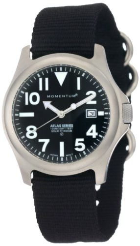 Momentum Quarz Analog 1M SP00B8B