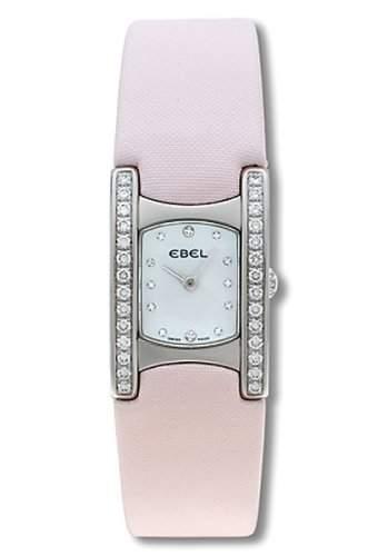 Ebel Beluga Manchette mit 050ct ! Diamanten