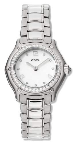 Ebel Damenuhren New 1911 9090214-19865P