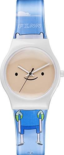Adventure time Kinder-Armbanduhr Analog Quarz ADT2