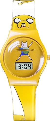 Adventure time Kinder-Armbanduhr Digital Quarz ADT3