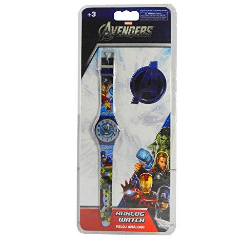 Marvel Avenger Armbanduhr Analog MV10036