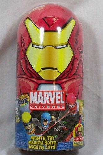Marvel Avengers Multi Charakter QA Armbanduhr