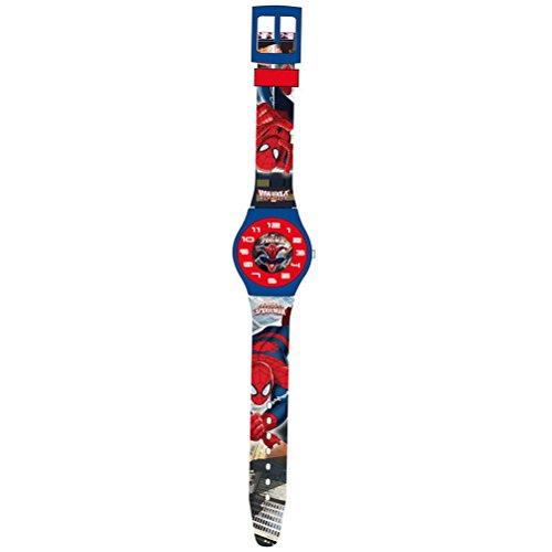 Marvel Spiderman Armbanduhr analog