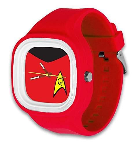 Star Trek Kinder-Armbanduhr Analog Quarz ST55