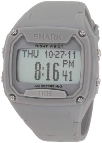 Freestyle Herren-Armbanduhr Shark Classic Tide Digital Kautschuk 101051