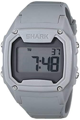 Freestyle Herren-Armbanduhr Shark Classic Digital Silikon 101056